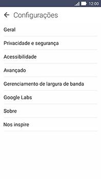 Como configurar a internet do seu aparelho (APN) - Asus ZenFone Go - Passo 24