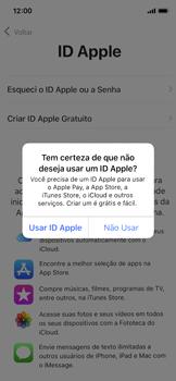 Como ativar seu aparelho - Apple iPhone X - Passo 17