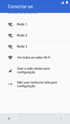 Como ativar seu aparelho - Motorola Moto G5 Plus - Passo 5