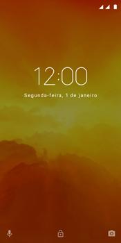 Como configurar pela primeira vez - Motorola Moto E5 - Passo 5