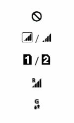 Explicação dos ícones - Samsung Galaxy J1 - Passo 2