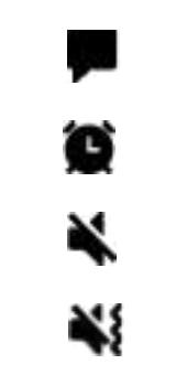 Explicação dos ícones - Samsung Galaxy J4+ - Passo 19