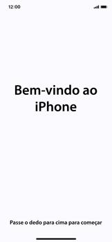 Como ativar seu aparelho - Apple iPhone X - Passo 32