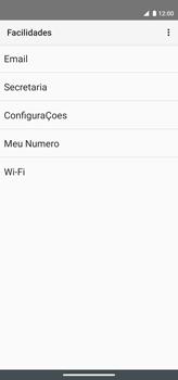 Como conectar à internet - Motorola Moto G8 Power - Passo 15
