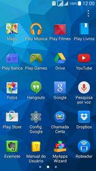 Como baixar aplicativos - Samsung Galaxy Grand Prime - Passo 3