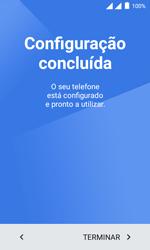 Como configurar pela primeira vez - Alcatel Pixi 4 - Passo 22
