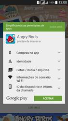 Como baixar aplicativos - Samsung Galaxy Grand Prime - Passo 18