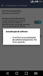 Como atualizar o software do seu aparelho - LG K8 - Passo 19