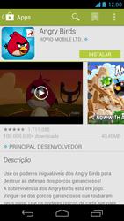 Como baixar aplicativos - Motorola Moto X (1ª Geração) - Passo 16