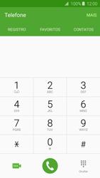 O celular não recebe chamadas - Samsung Galaxy J2 Duos - Passo 13
