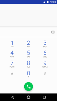 O celular não faz chamadas - Motorola Moto G5s Plus - Passo 15