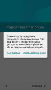 Como configurar pela primeira vez - Asus ZenFone Go - Passo 12