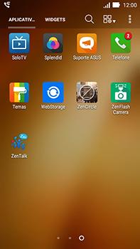 Como bloquear chamadas de um número específico - Asus ZenFone Go - Passo 3