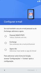 Como ativar seu aparelho - LG Google Nexus 5X - Passo 12