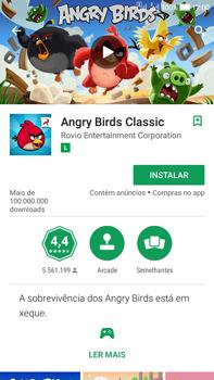 Como baixar aplicativos - Asus Zenfone Selfie - Passo 15