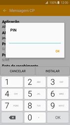 Como conectar à internet - Samsung Galaxy J2 Duos - Passo 22