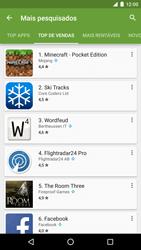 Como baixar aplicativos - LG Google Nexus 5X - Passo 8