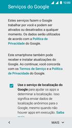 Como ativar seu aparelho - Motorola Moto G (3ª Geração) - Passo 14