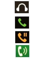 Explicação dos ícones - LG Optimus L3 II - Passo 13