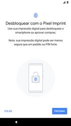 Como ativar seu aparelho - Google Pixel 2 - Passo 9