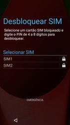 Como reiniciar o aparelho - Motorola Moto G (2ª Geração) - Passo 5
