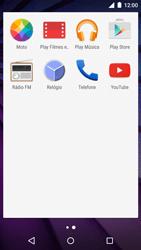 Como baixar aplicativos - Motorola Moto G (3ª Geração) - Passo 3