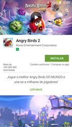 Como baixar aplicativos - Samsung Galaxy J2 Duos - Passo 16