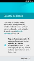 Como configurar seu celular para receber e enviar e-mails - Samsung Galaxy S5 - Passo 13