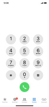 Como bloquear chamadas de um número específico - Apple iPhone XR - Passo 3
