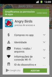 Como baixar aplicativos - Huawei U8667 - Passo 18