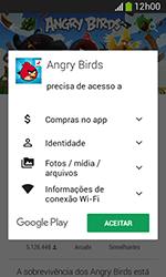 Como baixar aplicativos - Samsung Galaxy Grand Neo - Passo 18