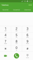 Como bloquear chamadas de um número específico - Samsung Galaxy S6 - Passo 4