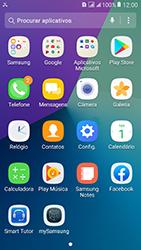 Como bloquear chamadas de um número específico - Samsung Galaxy J2 Prime - Passo 3