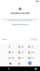 Como ativar seu aparelho - Google Pixel 2 - Passo 10