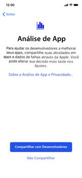 Como ativar seu aparelho - Apple iPhone XR - Passo 28