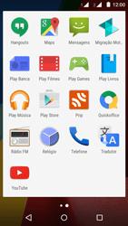 Como baixar aplicativos - Motorola Moto G (2ª Geração) - Passo 3