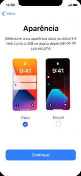 Como configurar pela primeira vez - Apple iPhone 11 Pro - Passo 27