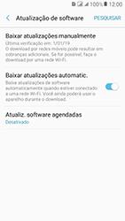 Como atualizar o software do seu aparelho - Samsung Galaxy J2 Prime - Passo 5