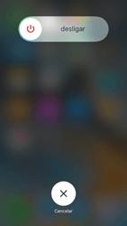 Como configurar a internet do seu aparelho (APN) - Apple iPhone 7 - Passo 10