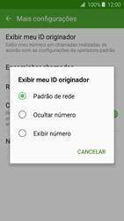 O celular não faz chamadas - Samsung Galaxy J2 Duos - Passo 19