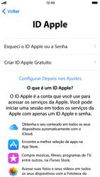 Como ativar seu aparelho - Apple iPhone 6 - Passo 18