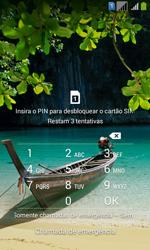 Como reiniciar o aparelho - Samsung Galaxy Core Plus - Passo 6