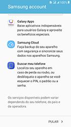 Como configurar pela primeira vez - Samsung Galaxy J2 Prime - Passo 17