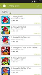Como baixar aplicativos - Samsung Galaxy S5 - Passo 16