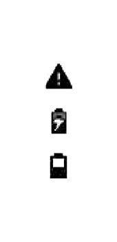Explicação dos ícones - Samsung Galaxy J6 - Passo 23