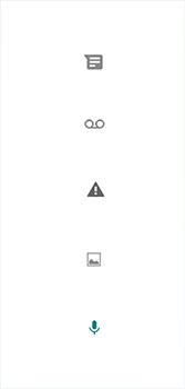 Explicação dos ícones - Motorola Moto G7 - Passo 43