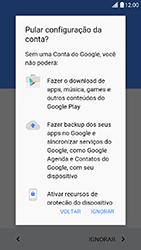 Como ativar seu aparelho - LG X Power - Passo 11