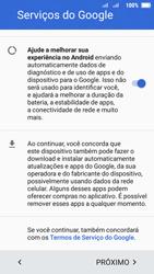 Como ativar seu aparelho - Lenovo Vibe C2 - Passo 16
