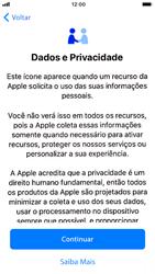 Como ativar seu aparelho - Apple iPhone 8 - Passo 10