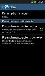 Como configurar a internet do seu aparelho (APN) - Samsung Galaxy Grand Neo - Passo 24